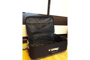 Дорожный чемодан Bonro style 5 колес Толстая ткань Польша