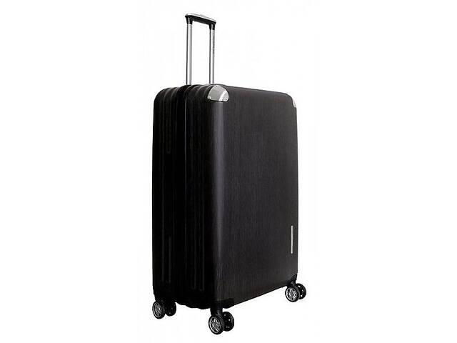 Дорожный чемодан Mont Blanc Vip Collection MB.28.grey темно-серый- объявление о продаже  в Киеве