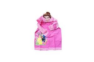 Дождевик Красавица и Чудовище с капюшоном Kronos Toys 808B L (tsi_36751)