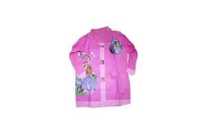 Дождевик Принцессы с капюшоном Kronos Toys 808A L (tsi_36744)
