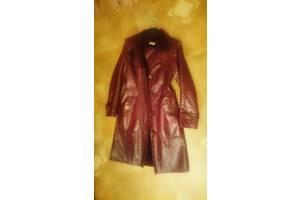 Продам дублянку жіночу Umut Leather
