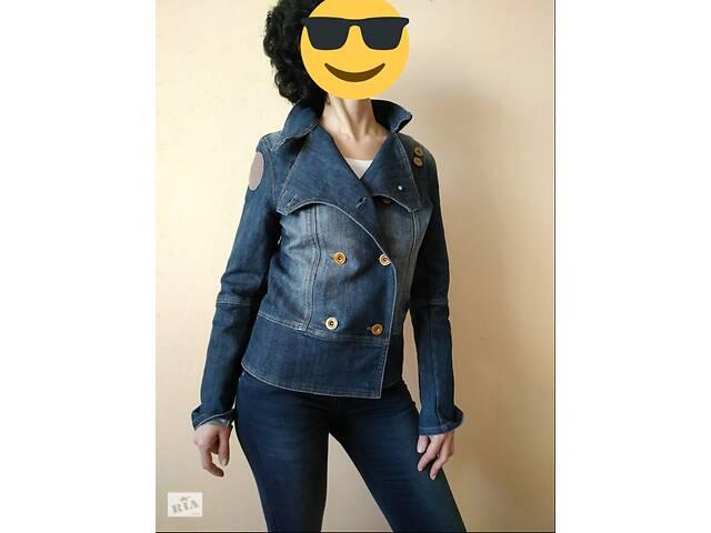 продам Джинсовый пиджак куртка 36,38,40,42 евро наш 42,44,46,48,50 германия бу в Тульчине