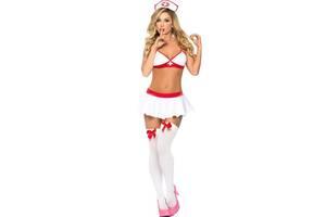 Еротичний костюм медсестри