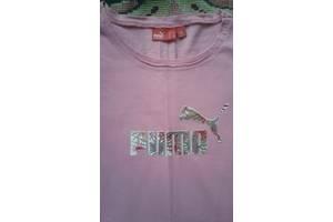 Нові Жіночі футболки, майки, топи Puma