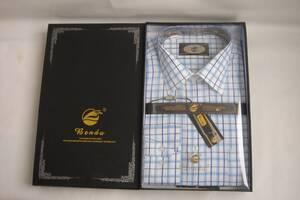 Фирменные костюмы и рубашки мужские