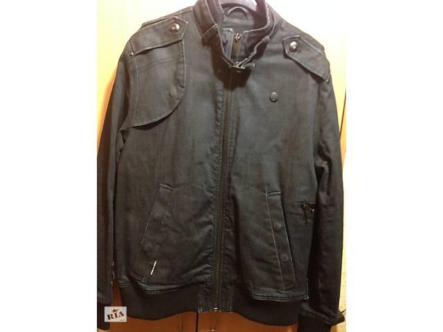 продам G star raw куртки,ветровки размеры M,S бу в Харкові