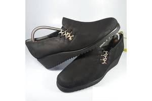 Gabor cтильные туфельки КОЖА 38 размер