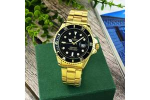 Часы Rolex Submariner 2128 Кварцевые. Коробка в Подарок. Успейте Приобрести!
