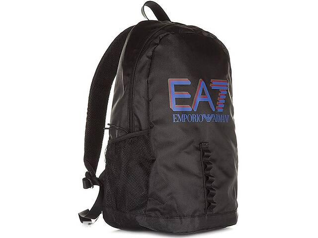 купить бу Городской рюкзак ARMANI NERO 8053320770438 черный на 28 л в Киеве