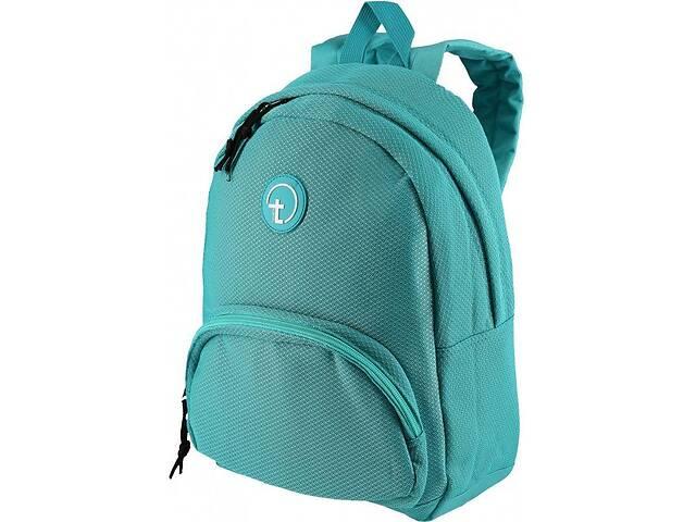 Городской рюкзак Travelite BASICS TL096255-25, 11.6л., бирюзовый- объявление о продаже  в Киеве