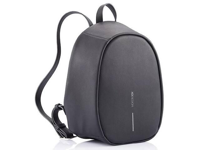 бу Городской рюкзак XD Design Bobby Elle Black P705.221 на 7 л, черный в Киеве