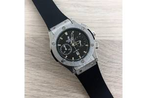 Hublot Big Bang 882888A Black-Silver