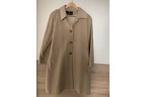 Кашемировое пальто Franco Martini