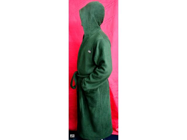 Халат чоловічий з капюшоном- объявление о продаже  в Харкові