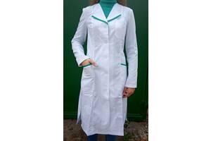 халаты жилеты медицинские жен