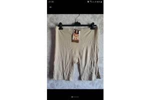 Хлопковые утягивающие шорты, панталоны,  белье против растирания