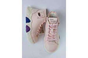 Классные деми ботинки для девочки р. 27-31