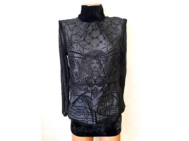 Кофта блуза женская размер 42,44,46,48. От 4шт по 49грн.- объявление о продаже  в Александрие