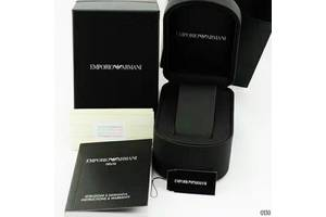 Коробочка фирменная Emporio Armani