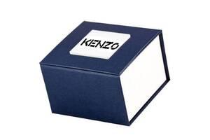 Коробочка с логотипом Kenzo Blue