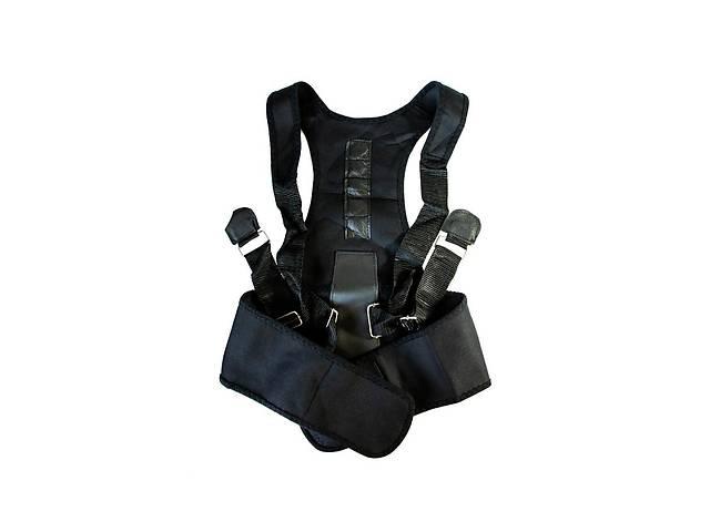 купить бу Корректор осанки Energizing Posture Support LE68039 Black в Харькове