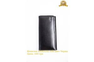 Кошелек 169R5242-198 цвет Черный