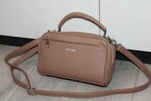 Красивая стильная сумочка