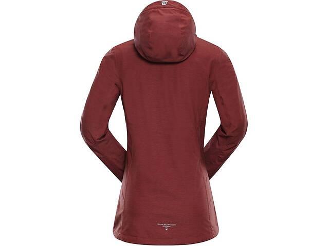 Куртка Alpine Pro Justica 3 XS Червоний (1054-007.009.0172)- объявление о продаже  в Киеве