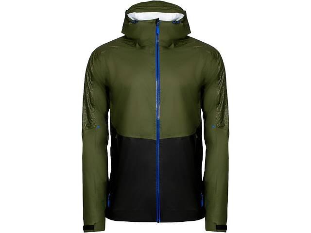 бу Куртка Alpine Pro Slocan 5 L Зелений (1054-007.010.1604) в Киеве
