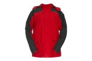 Куртка чоловіча 7 Summits XXL Red (7_Sum_XXL_Red)
