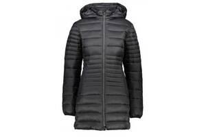 Куртка CMP Woman Parka Snaps Hood (30K3676-U901) 46