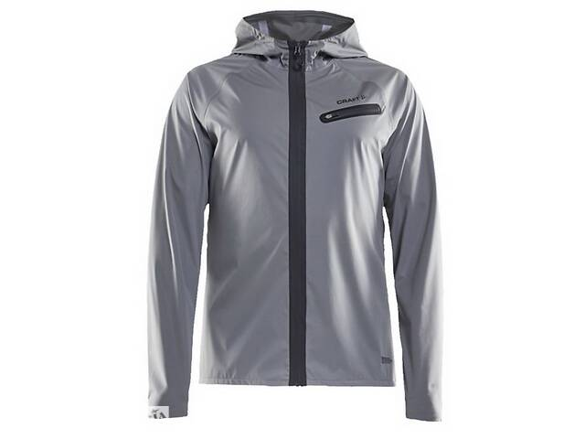купить бу Куртка Craft Hydro Jacket Man (1907692-935000) XXL в Полтаве