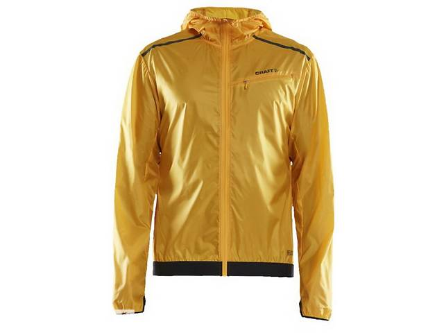 купить бу Куртка Craft Wind Jacket Man (1907685-557000) M в Полтаве