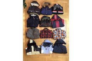 Куртка детская 8-12 лет