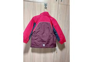 Куртка осіння для хлопчика зріст 110 см