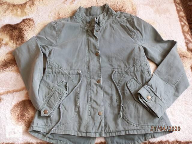 бу Куртка подростковая в Дрогобыче