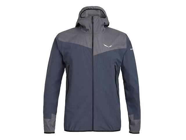 Куртка Salewa Agner PTX 3L M JKT 27367  S Чорний (1054-013.002.6531)- объявление о продаже  в Киеве