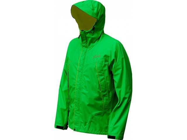 купить бу Куртка штормова Commandor Spirit XL III-IV Салатовий (COM-SPI-GR-XLIII-IV) в Киеве