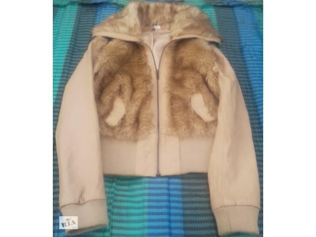 продам Куртка женская бу в Коростене