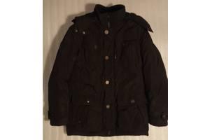 Куртка зимняя на мальчика biko & kana