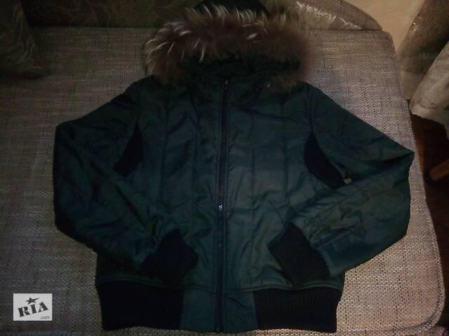 продам Курточка осень-зима бу в Виннице