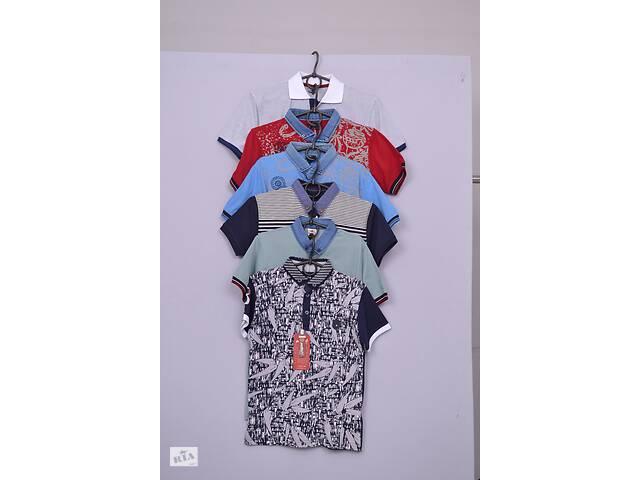 бу Л-241,244,238,184,237,243 тениска-поло, футболка для мальчика в Бердичеве