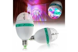 Лампа-проектор Supretto світлодіодна (5288)