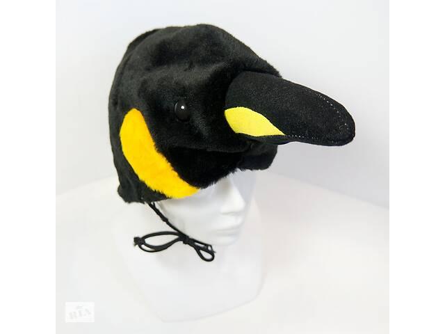 продам Маскарадная шапочка Kronos Toys Пингвин (296_zol) бу в Киеве
