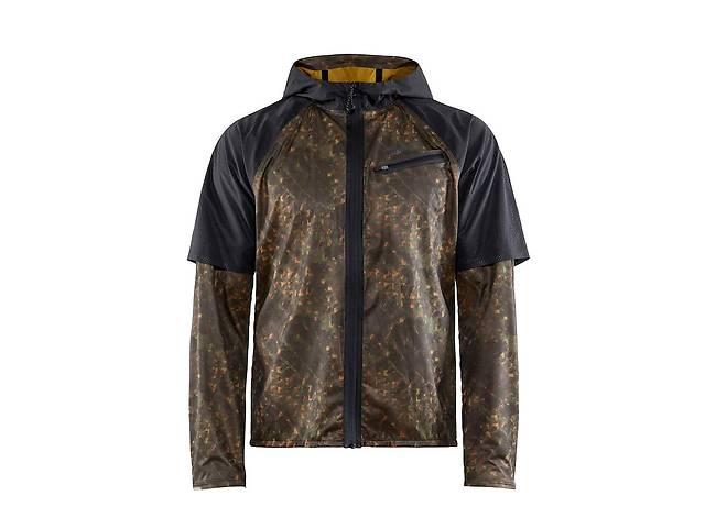 Мужская куртка для бега Craft Lumen Hydro Jacket Man (1907693-158650) M- объявление о продаже  в Полтаве