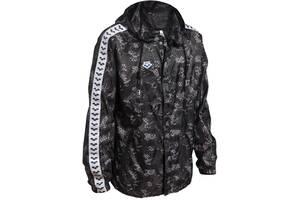 Мужская куртка-ветровка Arena Skipper Team (001785-555) XXL