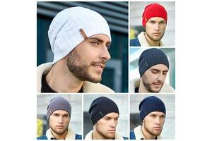 Мужская шапка Реал 5129