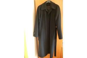 Мужское кешемировое пальто
