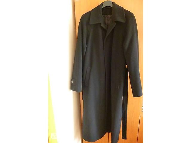 купить бу Мужское кешемировое пальто в Житомире