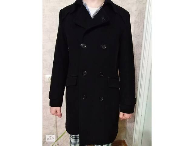 купить бу Мужское пальто Cavallotti в Агрономичном